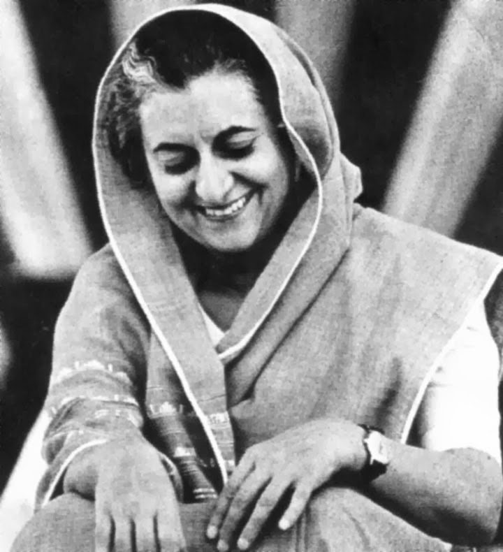 a biography of indira gandhi a prime minister of india Book excerpt indira gandhi centenary: remembering that day in 1966 when she was elected prime minister of india an excerpt from 'indira', a graphic biography of indira gandhi framed in a.