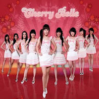 Free Download Mp3 Cherrybelle - Love Is You (Full Album)