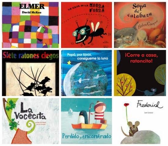 libros infantiles 4-6 anos