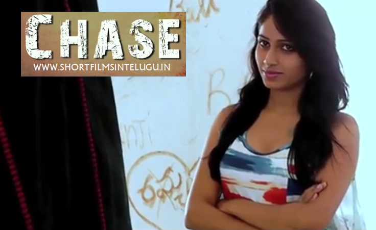 CHASE Telugu Action Short Film Poster