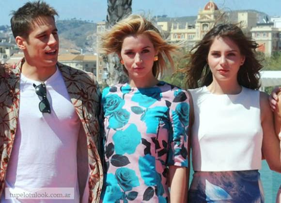cortes de pelo 2014 Malaga festival_