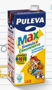 Puleva Max Gratis