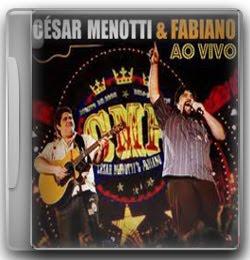 capa%2BCD Baixar CD Cesar Menotti e Fabiano – Ao Vivo Promocional (2011) Ouvir mp3 e Letras .