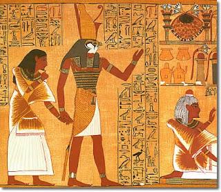 Peradaban Bangsa-bangsa Kuno