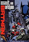 Batman Ataque a Arkham (2014) ()
