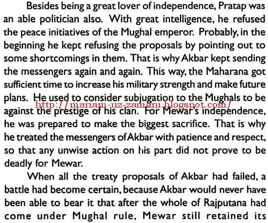 meerabai and rana pratap relationship