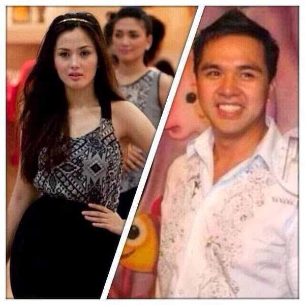 Cedric Lee and Deniece Cornejo