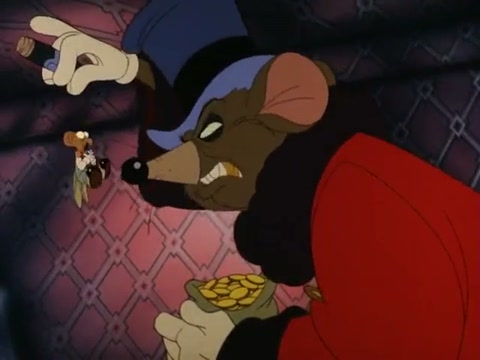 A Pop Culture Addict S Guide To Life An American Tail