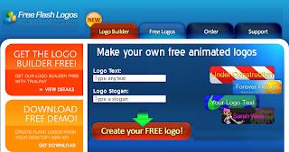 Free Flash Logos