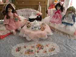 Il tè dellebambole