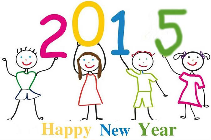 New Year 2015 Countdown, Greetings, Shayaries: New Year 2015 ...
