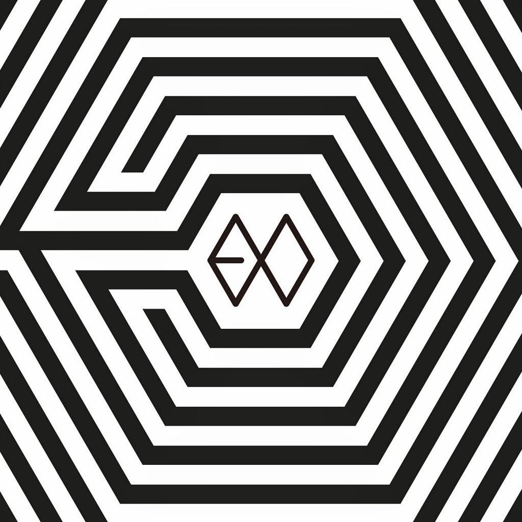 [Mini Album] EXO-M - Overdose [2014.05.07] Cover