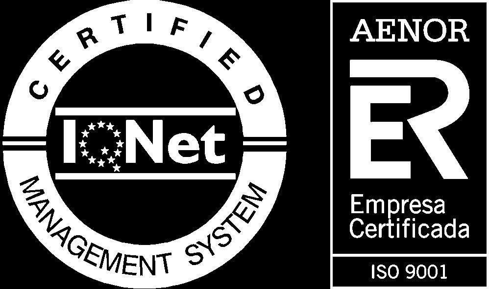 Serviços Certificados
