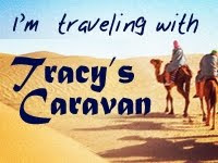 Tracy&#39;s Caravan