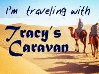 Tracy's Caravan