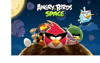 Free Download Angry Bird Space 1.4.1 Terbaru 2013