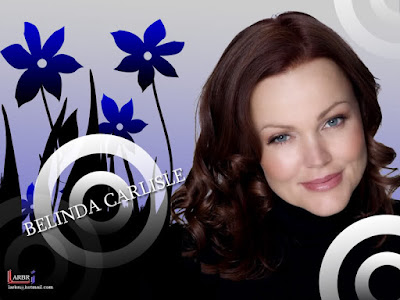 Belinda Carlisle Wallpaper