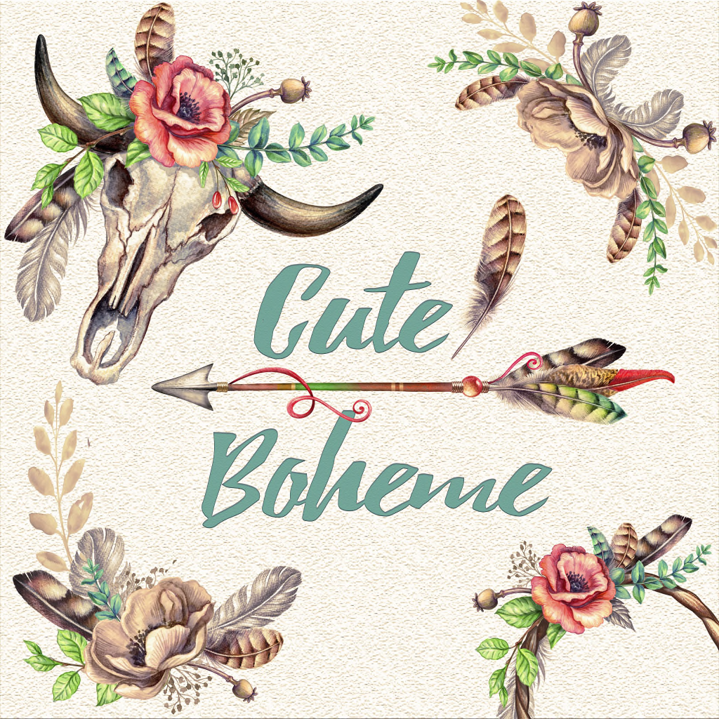 {Cute Boehme}
