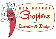 Red Pepper Graphics