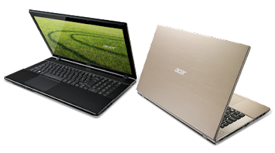 Harga Laptop Acer Windows 8 Murah