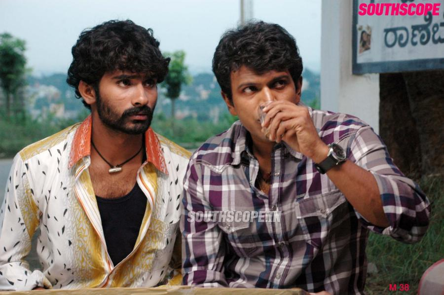 Our South Scope: Hudugru Photo Gallery : Kannada Movie