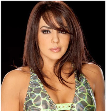 Gorgeous Layla