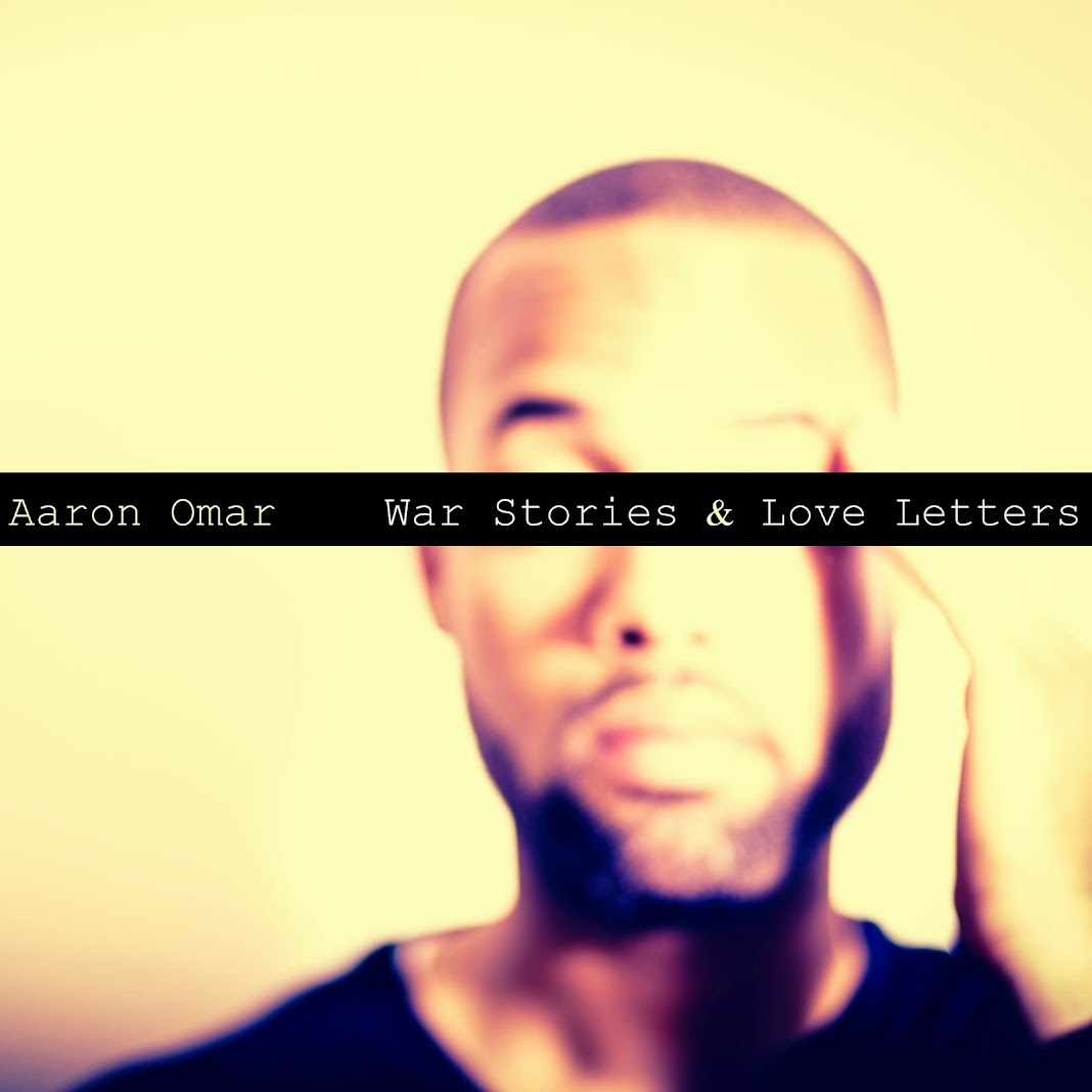 Aaron Omar - Official Website