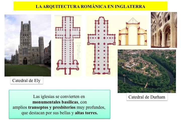 Profesor de historia geograf a y arte arte rom nico - Vano arquitectura ...