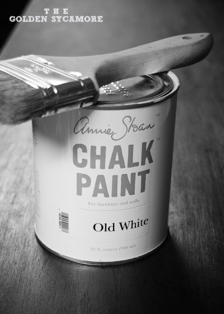 Annie Sloan Chalk Paint - The Golden Sycamore