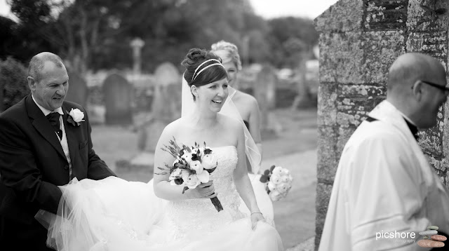 st mary the virgin church bickleigh devon Picshore Photography devon wedding photography