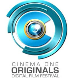 Cinema One Originals 2012 Digital Film Festival