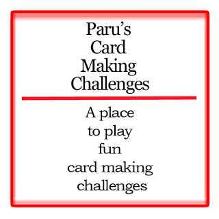 Join the Card Challenge fun @