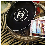 CHANEL TRAY - DIY