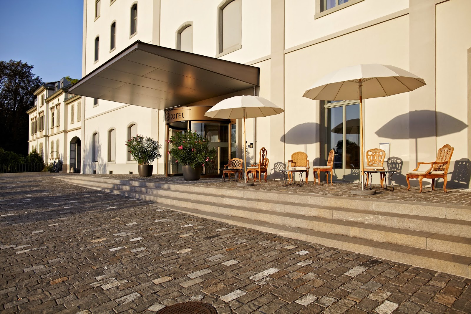 Kee hua chee live b2 is one of zurich 39 s finest yet for Top boutique hotels zurich