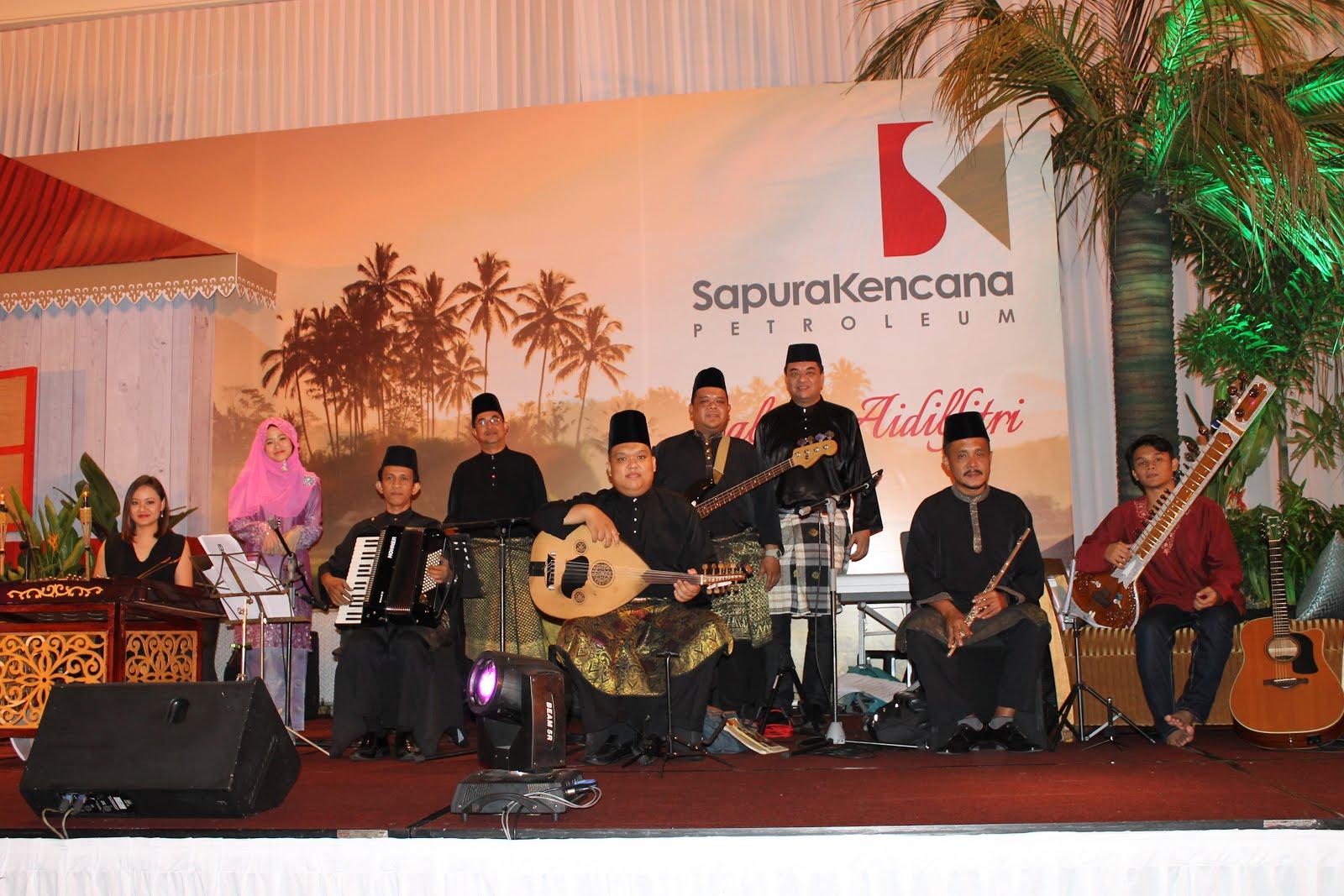 Multiracial 1 Malaysia