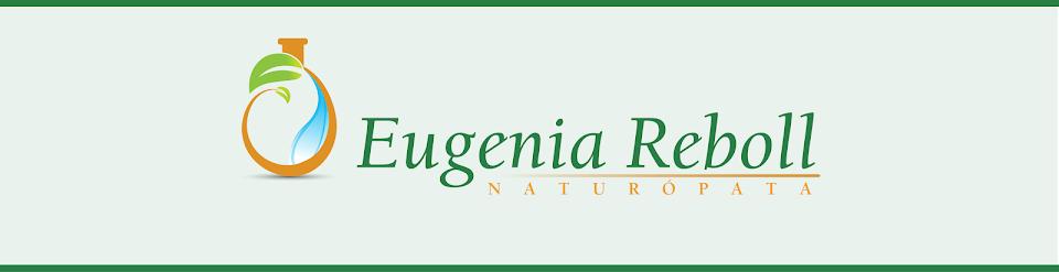 Eugenia Reboll Naturópata