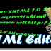 OW - HTML Editor