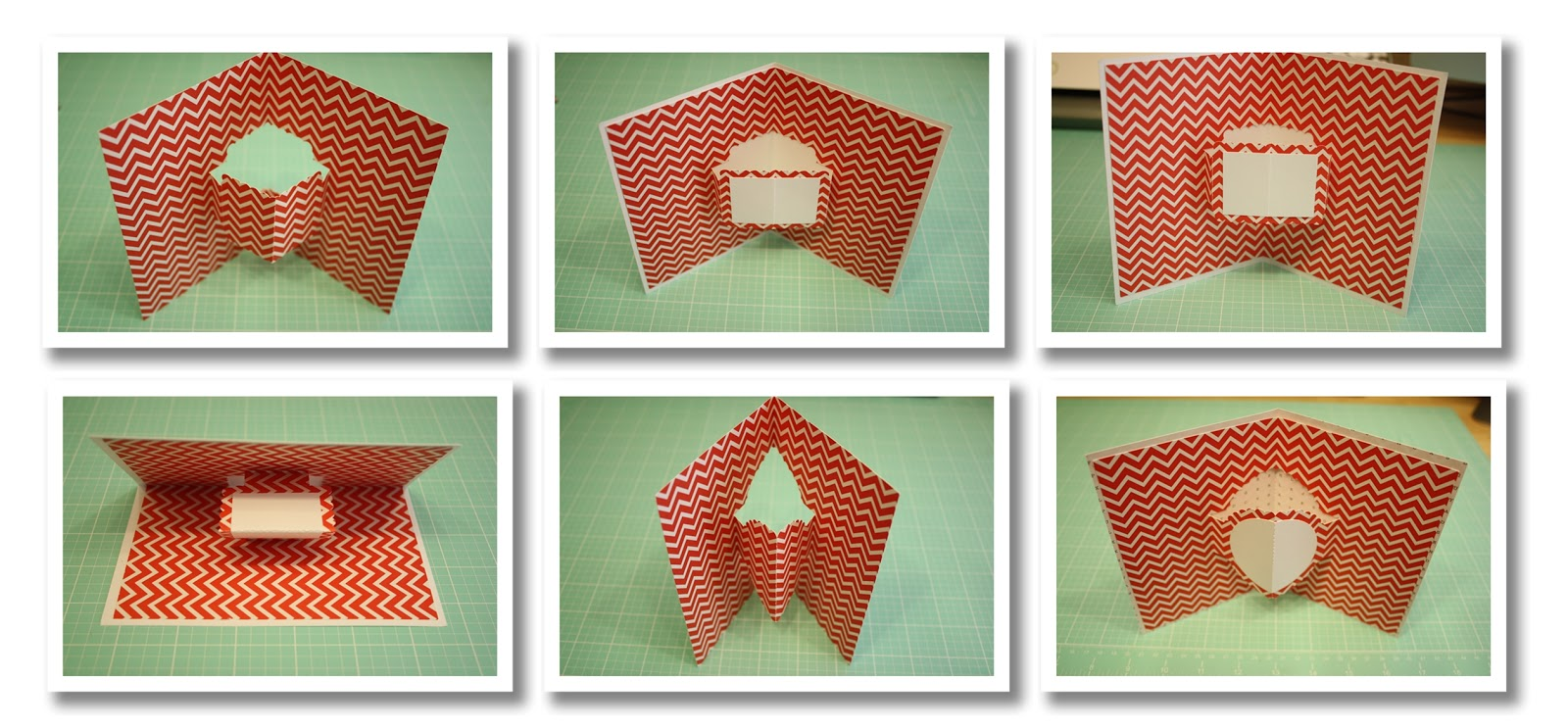 how to make a pop-up art card easy tutorial