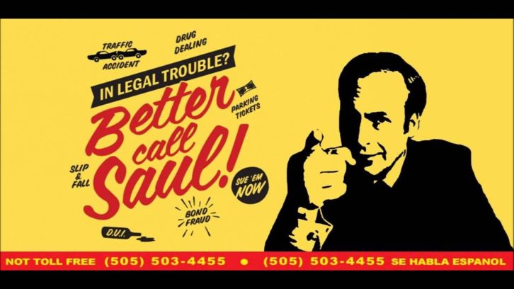 POLL : What did you think of Better Call Saul - Season Finale?