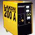 LAKONI, Mesin Las MIG (CO2)