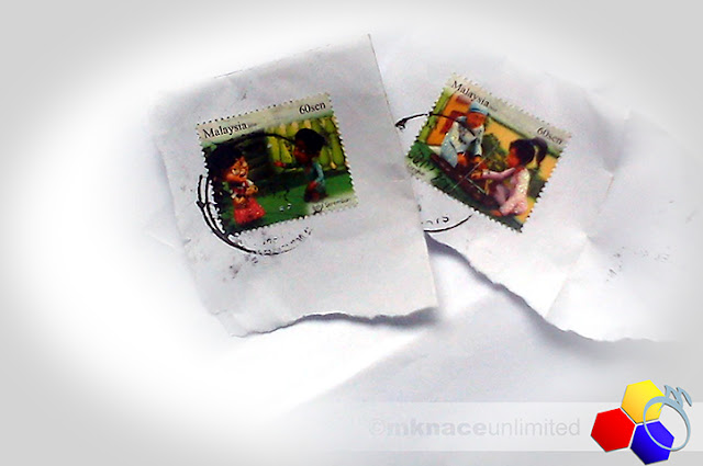mknace unlimited™ | kad raya aidil fitri 1433h