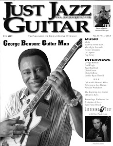 Great Article about Ryan and Thorell Guitars - Click picture: