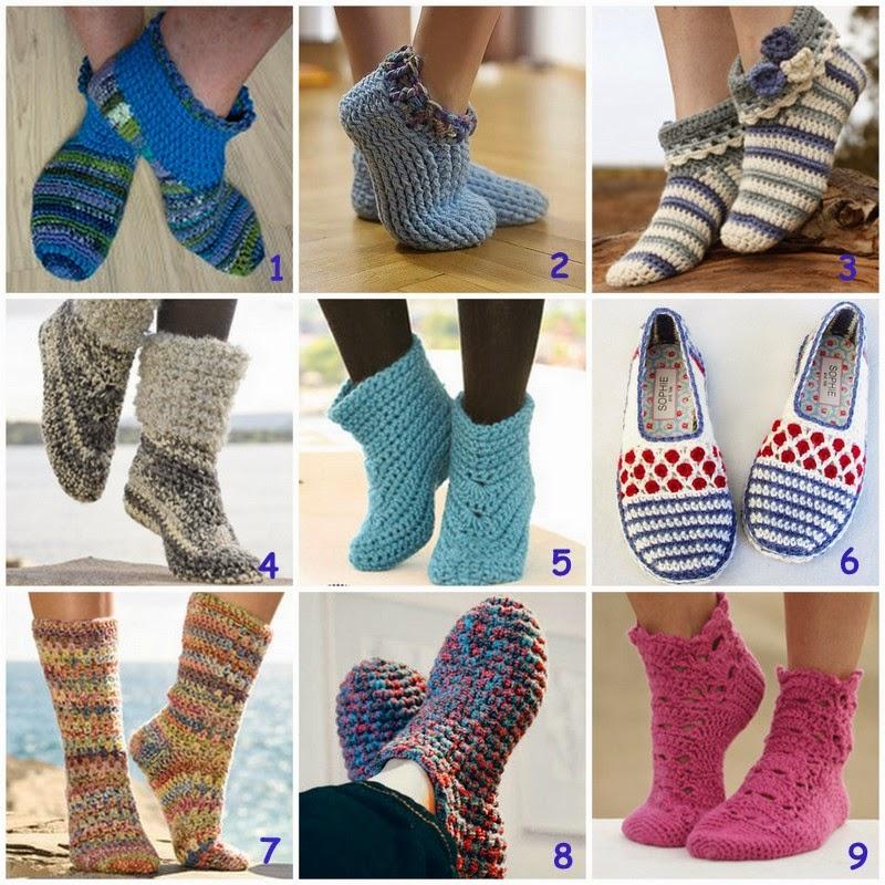 Pantoffels Haken Pantoffels Haken Pinterest Haken Crochet And