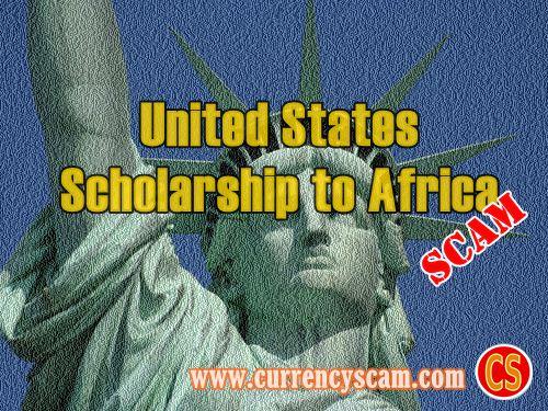 US Scholarship