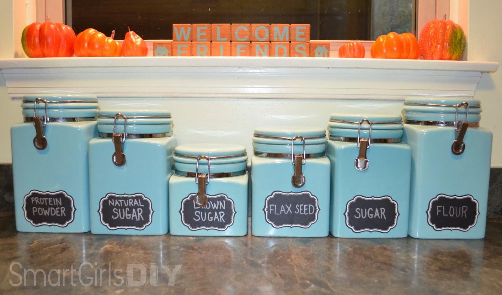 martha stewart kitchen canisters - 28 images - martha stewart ...