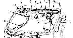 volkswagen jetta - schema electrica