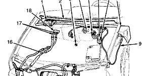 Volkswagen Golf 5  pressor also Wiring For Rc Car Receiver additionally Heat Pump Electrical Diagram as well 300941879095 besides Ball Mount Diagram. on volkswagen golf wiring circuit