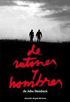 Del 28 al 31 de marzo de 2012 en el Teatro Lope de Vega de Sevilla