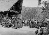 Pesta Batak Doeloe
