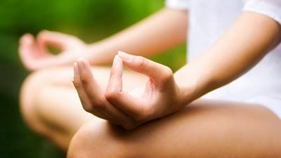 como fazer meditação budista sozinho